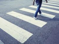 Запорожские патрульные напомнили пешеходам о штрафах