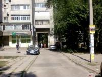 В Запорожье возле банка ограбили мужчину с крупной суммой денег