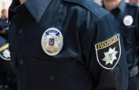 Запорожскому патрульному выписали штраф