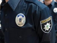 Под Запорожьем пьяный водитель прокатил на капоте сбитого полицейского