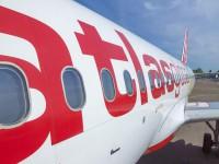 Турецкая авиакомпания запускает из Запорожья рейсы до Тель-Авива