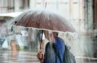 В Запорожской области из-за сильных дождей объявили штормовое предупреждение