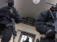 В Запорожье прошли обыски у скандальной организации «Пора»