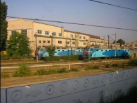 Троих работников депо задержали на краже сотен литров дизтоплива