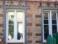 Ремонт затягивается: жителям исторического дома предложили переселиться в модульный городок