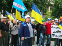 В полиции арестовали счета ЗАлКа – заводчане вышли на митинг