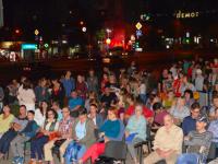 В центре Запорожья несколько сотен горожан насладились оперой под открытым небом (Фото)