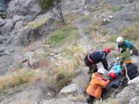 В Карпатах при восхождении на гору умер турист из Запорожской области