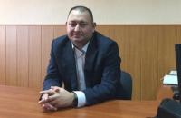 В Энергодаре представили нового начальника полиции