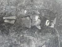 Запорожский боец «Скифа» похитил мужчину из больницы и жестоко убил (Фото 18+)