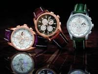 Время — деньги. Где лучше всего приобрести часы в Киеве?