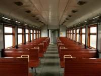 В Запорожской области отменили популярную остановку электрички