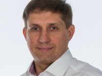 Запорожский депутат похвастался, что стал отцом