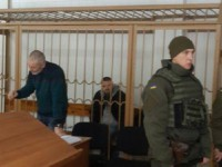 Бердянский пограничник получил 13 лет тюрьмы за стрельбу по авто, которое не остановилось на блокпосту