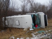 Запорожский суд амнистировал водителя маршрутки, устроившего смертельное ДТП