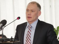 В Запорожье обыскивают квартиру бывшего регионала и создателя «Полка Победы»
