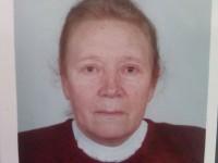 В Запорожье ушла из дома и пропала пожилая женщина