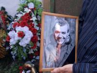 «Их нет в сводках АТО» – под Запорожьем похоронили добровольца