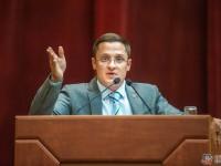 Фракция «Самопомощь» настаивает на созыве внеочередной сессии облсовета