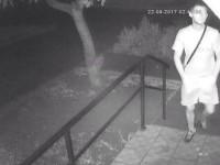 Владелец магазина опубликовал фото вора, укравшего камеру видеонаблюдения