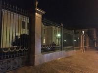 В центре Запорожья возле офиса Анисимова прозвучал взрыв (Фото)
