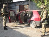 В Запорожской области мошенники воровали авто через ломбард