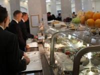 Запорожский нардеп опубликовал фото меню столовой в Верховной Раде