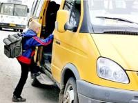 Запорожских школьников начали перевозить за полцены