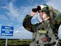 Для охраны границы Запорожской области набирают пограничников