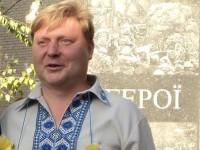 В Запорожской области глава «Батькивщины» покинул партию спустя 12 лет членства