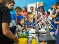 Как привить ребенку интерес к технологиям? YouTube, онлайн игры, мероприятия подобные BestRoboFest от Макса Полякова