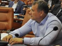От запорожского депутата, который ставил «лайки» постам о «Новороссии», требуют сложить мандат
