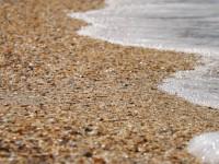 Житель Запорожской области украл на самосвале более 70 тонн песка с морского побережья