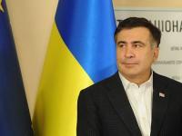 В Запорожье приедет Михаил Саакашвили – СМИ