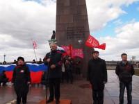 Запорожские коммунисты получили от поклонника свыше 9000 гривен