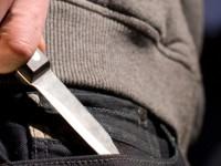 В подъезде запорожского дома напали на бизнесмена