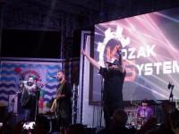 Мэр Бердянска назвал выступление «Kozak System» на День Независимости неприемлемым