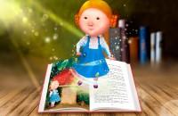 Запорожцы первыми в стране увидят «Алису в стране чудес» с «оживающими» иллюстрациями