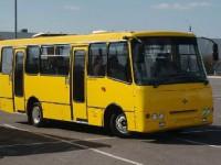 В Запорожье на популярном  маршруте общественного транспорта не хватает автобусов