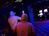 Ночью в Запорожье задержали вооруженную банду, грабившую залы игровых автоматов