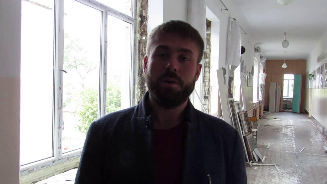 Мелитопольский депутат избил своего 6- летнего сына