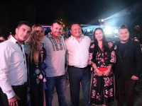 Запорожский губернатор рассказал, что вышиванку за 2000 долларов его жене подарили
