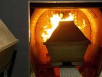 Крематорий на запорожском кладбище появится не раньше, чем через пару лет