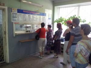 Луценко: «Запорожсвязьсервис» незаконно заработал на коммунальных платежах 1,5 миллиона долларов