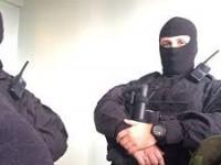 Под Запорожьем после обысков задержали членов  «Поры» вместе с лидером