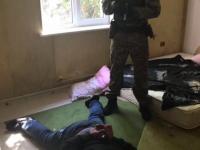 В Запорожье ликвидировали нарколабораторию с оборотом в 5 миллионов