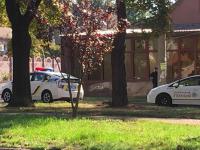 В центре Запорожья стреляли в главу сообщества армян Арташеса Саргсняна – СМИ