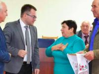 В Запорожской области родители приемного ребенка получили квартиру