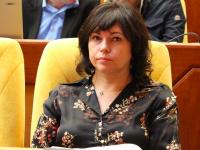На должность первого зама запорожского губернатора стажируется налоговик