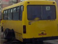 Жители Хортицкого района Запорожья вынуждены добираться вечером на такси